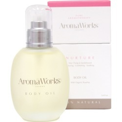 AromaWorks Nurture Bath Oil found on Makeup Collection from BIRCHBOX for GBP 19.78