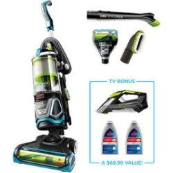 Pet Hair Eraser� Lift-Off� 2-in-1 Vacuum + TV Bonus