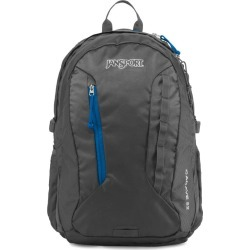 Jansport Agave Forge Grey Backpack found on Bargain Bro UK from Blueberry Brands