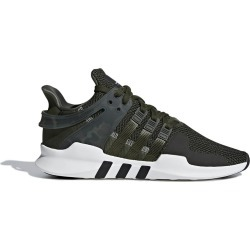 Adidas Men's Shoes EQT Support ADV Green Size 6.5 found on MODAPINS from Blueberry Brands for USD $91.67