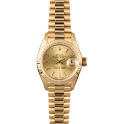 Rolex President 69178 Ladies Watch found on MODAPINS from Bob's Watches for USD $5795.00