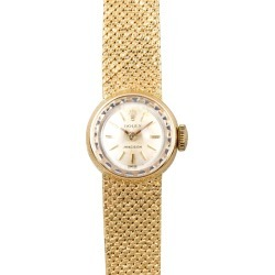 Rolex Vintage Ladies Cocktail Watch found on MODAPINS from Bob's Watches for USD $1395.00