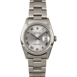 Rolex Datejust 16200 Steel Watch found on MODAPINS from Bob's Watches for USD $4095.00