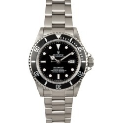 Rolex Sea-Dweller 16600 Diver's Watch found on MODAPINS from Bob's Watches for USD $6199.00