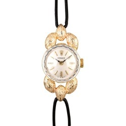 Rolex Ladies Vintage Cocktail Watch found on MODAPINS from Bob's Watches for USD $1195.00