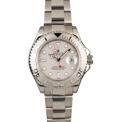 Rolex Yacht-Master 16622 Men's Watch found on MODAPINS from Bob's Watches for USD $6595.00