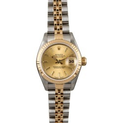 Rolex Datejust 79173 Women's Watch found on MODAPINS from Bob's Watches for USD $3695.00