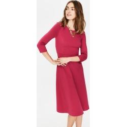 Irene Ponte Dress Rose Bloom Women Boden found on MODAPINS from Boden for USD $150.00