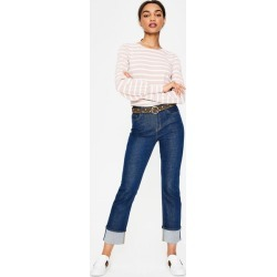 Harrogate Jeans Indigo Women Boden found on Bargain Bro India from bodenusa.com for $72.00