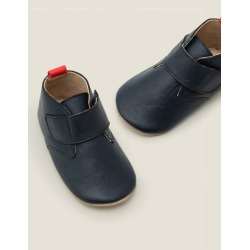 Supersoft Booties College Blue Boys Boden found on Bargain Bro Philippines from bodenusa.com for $42.00