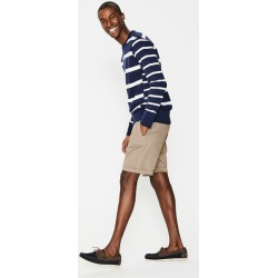 Chino Shorts Stone Men Boden found on MODAPINS from bodenusa.com for USD $26.00