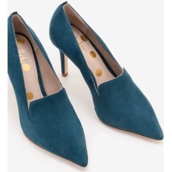 Millie Heels Seaweed Women Boden found on MODAPINS from bodenusa.com for USD $72.00