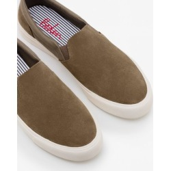 Slip-on Sneakers Stone Men Boden found on MODAPINS from bodenusa.com for USD $95.00