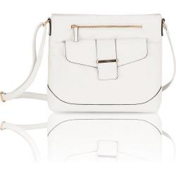 Bonmarche Structured Cross Body Bag