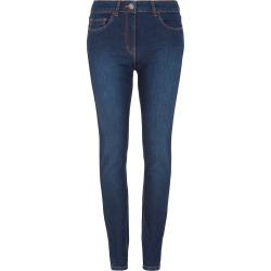 Bonmarche Simone Skinny Jean - Blue - size 10