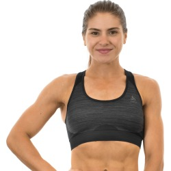 Odlo Seamless Medium Support Sports Bra found on MODAPINS from boobydoo.co.uk for USD $23.81
