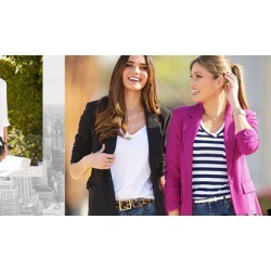 Memorial Day | Red, White, And Blue Clothing For Women found on Bargain Bro from  for $139