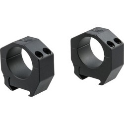 "Vortex Precision Matched Riflescope Rings - Precision Matched Rings 30mm .97"" Height"