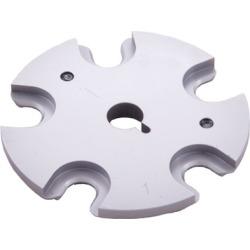 Hornady Lock-N-Load Ap Shellplate - #8 Lock-N-Load Ap Progressive Press Shellplate