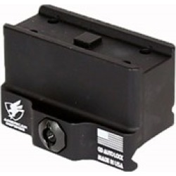 American Defense Manufacturing Aimpoint Micro Mounts - Aimpoint Micro Absolute Co-Witness Mount
