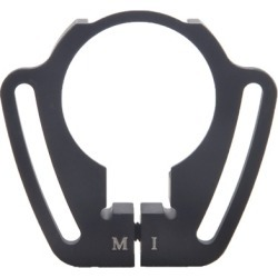 Midwest Industries Ar-15 Sling Adapter - Slot Sling Adapter found on Bargain Bro India from brownells for $36.99