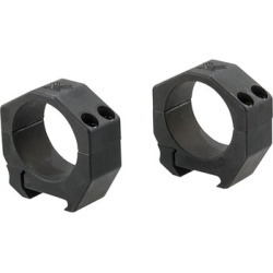 "Vortex Precision Matched Riflescope Rings - Precision Matched Rings 35mm .95"" Height"