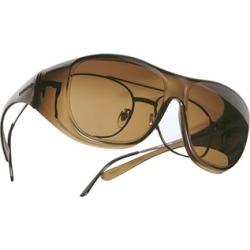 Inc Overx Large Shooting Glasses