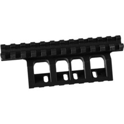 Rs Regulate Ak47/Akm Optic Mount System - Akr Picatinny Mount Upper Rail found on Bargain Bro India from brownells for $73.00