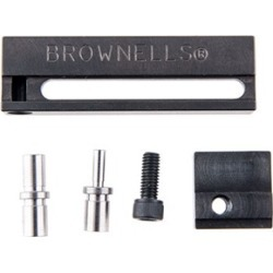 Brownells Firearm Specific Hammer/Sear Pin Block Kits - Uberti Cattleman Hammer/Sear Pin Block Kit found on Bargain Bro Philippines from brownells for $59.99