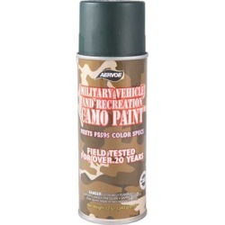 Aervoe-Pacific Co. Camo Paints - Camo Paint, Marine Corp. Green found on Bargain Bro India from brownells for $5.99