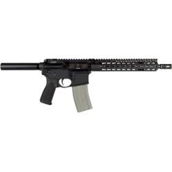 Bravo Company Recce-11 Kmr-A Pistol 11.5in 5.56x45mm Nato Black 30+1rd - Recce-11 Kmr-A Pistol 11.5in 5.56x45mm Nato Blk 30+1rd found on Bargain Bro India from brownells for $1299.00