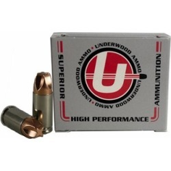 Underwood Ammo Xtreme Defender Ammo 9mm Luger +p+ 90gr Xtreme Defense - 9mm Luger +p+ 90gr Xtreme Defense 20/Box found on Bargain Bro Philippines from brownells for $28.99