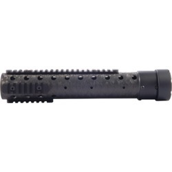 Precision Reflex Ar-15/M16 Gen Iii Carbon Fiber Forearm - Gen Iii Forearm, Ported/Rails found on Bargain Bro Philippines from brownells for $346.99