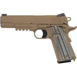Colt Cmc Marine Pistol 5in 45 Acp Fde 7+1rd - Cmc Marine Pistol 5in 45 Acp Fde 7+1 found on Bargain Bro India from brownells for $1702.99