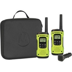 Motorola Talkabout T605 H2o 35 Mile Two-Way Radio found on Bargain Bro Philippines from brownells for $124.99