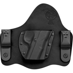 Crossbreed Holsters Supertuck Holsters - Ruger Lc380/Lc9 W/ Ct Lg-412 Supertuck Holster Rh Black found on Bargain Bro Philippines from brownells for $69.75