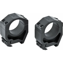 Vortex Precision Matched Riflescope Rings - Precision Matched Rings 30mm 1.45   Height