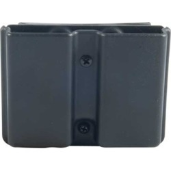 Uncle Mikes Magazine Pouch - Double Magazine/Single Stack Pouch
