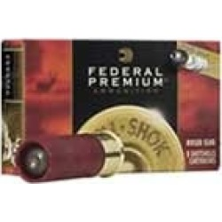 Federal Vital-Shok Truball Ammo 20 Gauge 2-3/4