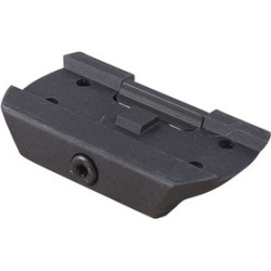 Aimpoint Dovetail Mount - Micro 11mm Dovetail Groove Mount