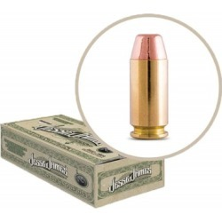 Ammo Incorporated Jesse James Tml Label 40 S&W Ammo - 40 S&W 180gr Total Metal Jacket 200/Can found on Bargain Bro Philippines from brownells for $81.99