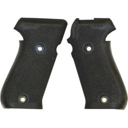 Hogue Semi-Auto Pistol Grips - Ru/Sl Fits Sig P220 American found on Bargain Bro Philippines from brownells for $21.56