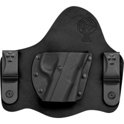 Crossbreed Holsters Supertuck Holsters - Sig 220, 245 W/ Rail Supertuck Holster Rh Black found on Bargain Bro Philippines from brownells for $69.75