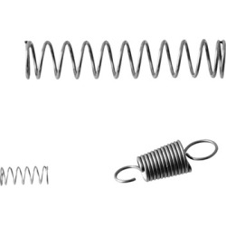 Apex Tactical Specialties Inc S&W Sdve Spring Kit