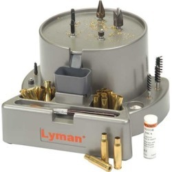 Lyman Case Prep Xpress - Case Prep Xpress 230v found on Bargain Bro Philippines from brownells for $168.99