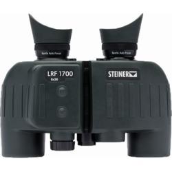 Steiner Optics Lrf 1700 8x30mm Laser Rangefinding Binoculars found on Bargain Bro India from brownells for $1999.99