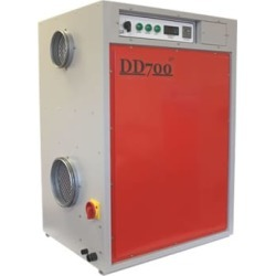 220V 230 Pint 220V Desiccant Dehumidifier