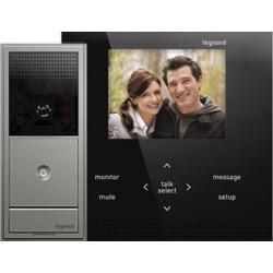 adorne Video Intercom Kit