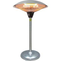 Heaters HIL 1821 1500 Watt Tabletop
