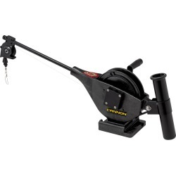 Cannon Troll Lake-Troll Manual Downrigger found on Bargain Bro India from Camping World for $145.49